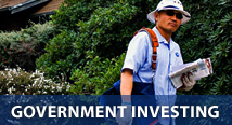 Government Employee Investing - Family Life Financial Services