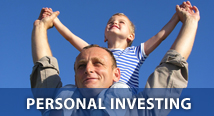 Lansing Personal Investing Services - Family Life Financial Services